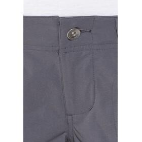 Marmot Lobo's Shorts Women Dark Charcoal